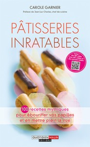 Pâtisseries inratables