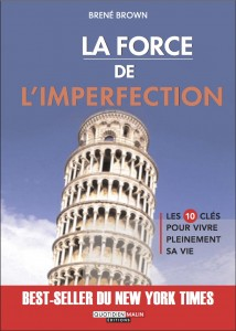 La Force de l'imperfection recto