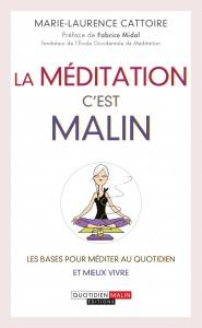 La Méditation c'est malin.indd