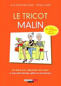 Le Tricot malin_c1