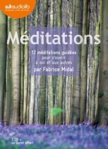 Coffret Méditations