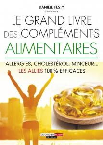 Le Grand livre des compléments alimentaires_c1