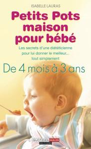 Petits pots maison pour bebe