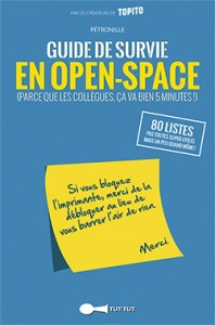 Guide de survie en open-space_c1