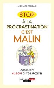 Stop à la procrastination c'est malin.indd