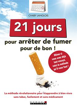 21 jours pour arreter de fumer pour de bon.indd